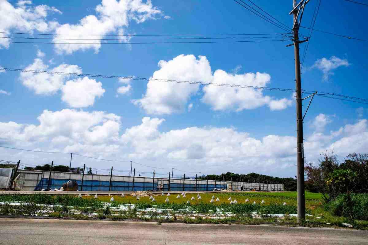 沖縄10日目、買い物とバーボン。